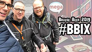 BRUGSE BEER IX 2019!